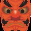 仮面イラスト素材