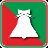 クリスマスベルのアイコン画像