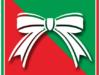 クリスマスリボンのアイコン画像